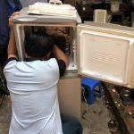 Sửa tủ lạnh tại Cầu giấy