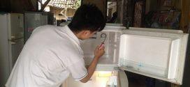 sửa tủ lạnh tại khu đô thị văn khê