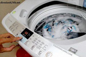 sửa máy giặt tại thị trấn trôi