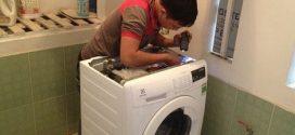 Dịch vụ sửa chữa máy giặt tại mễ trì
