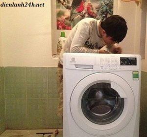sửa máy giặt tại xuân đỉnh